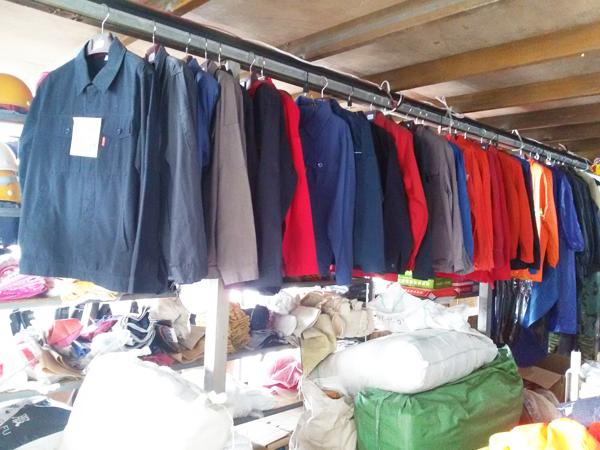 贵州劳保服装